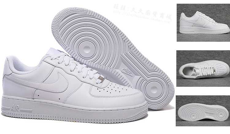 air force 1 homme fausse
